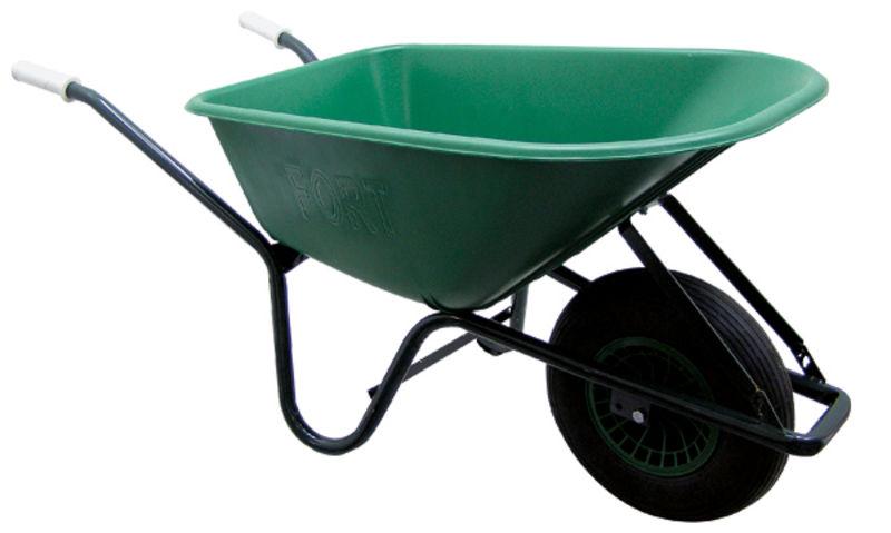 Zednické kolečko model BD 1000 PP Avanti