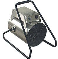 Elektrický tepelný zdroj KEA
