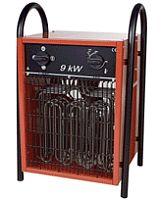 Elektrický tepelný zdroj S