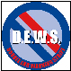 D.E.W.S. - upozornění