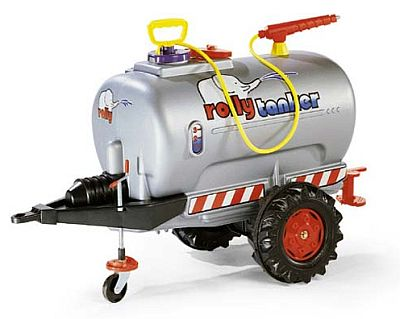 Rolly Toys Tanker
