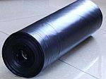 Silážní plachta černá